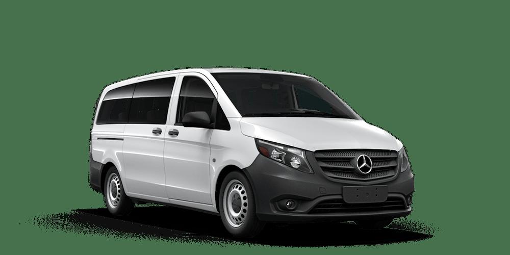 Araç Tip - 5 (Mercedes V-Cl.)